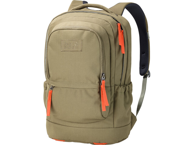 Jack Wolfskin Road Kid 20 Pack burnt olive